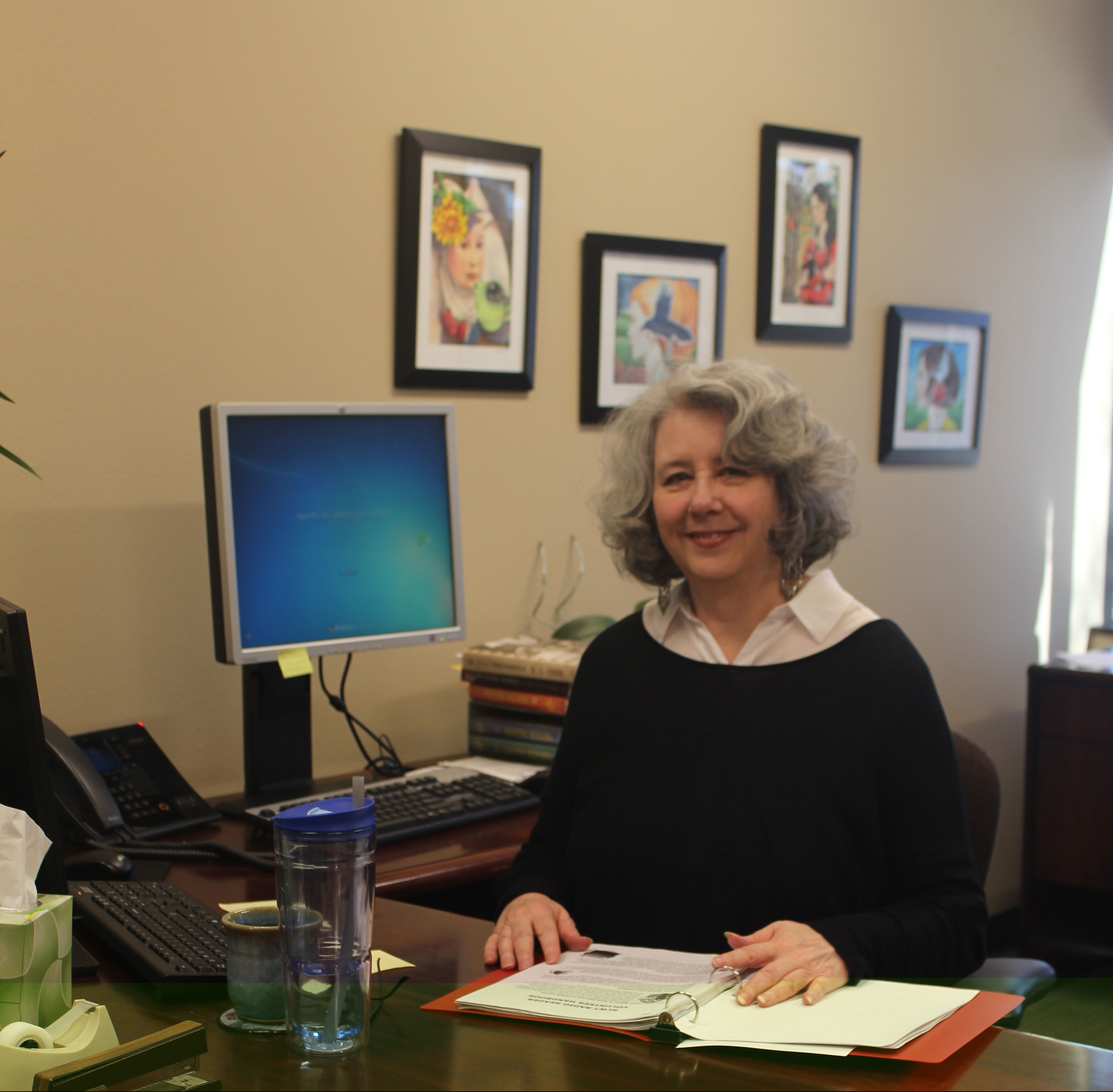 Cindy_Johnson-Volunteer_Coordinator